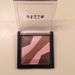 stila Sahara Sand Eye Shadow Palette